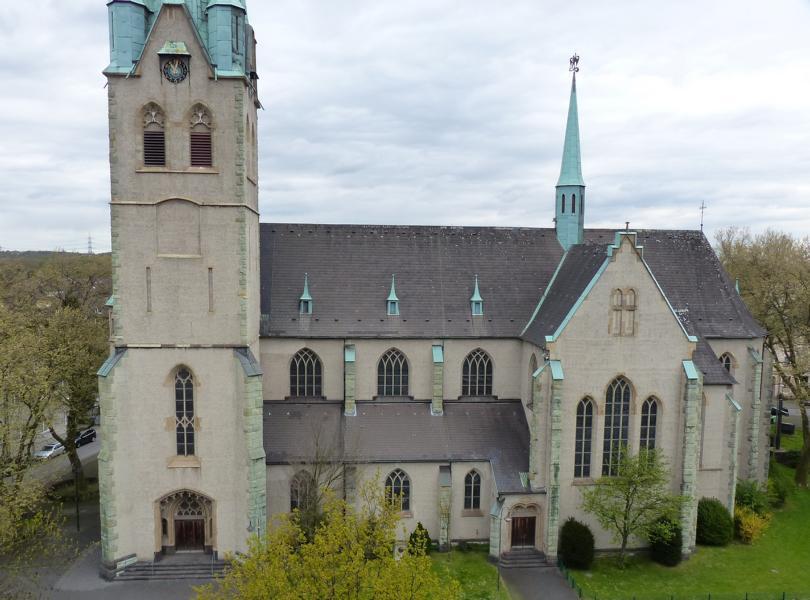 Michaels Kirche